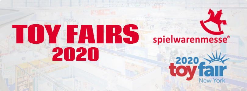 Toy Fairs 2020
