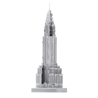 Picture of Premium Series Chrysler Building