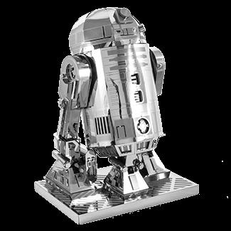 Picture of MEGA R2D2 Assembled