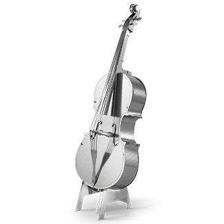 Picture of Bass Fiddle