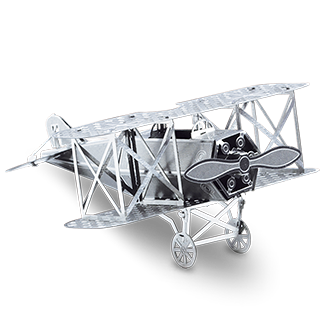 Picture of Fokker D-VII