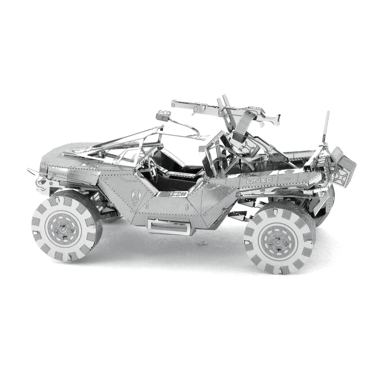 Fascinations | Metal Earth 3D Metal Model DIY Kits:: Metal Earth