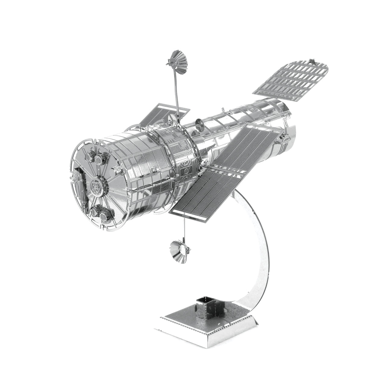hubble telescope 3d model - photo #35