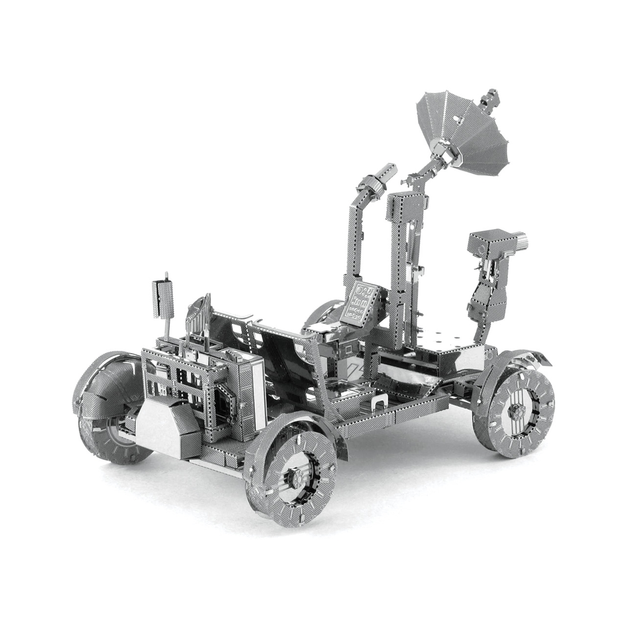 Used Car Batteries >> Fascinations | Metal Earth 3D Metal Model DIY Kits:: Metal ...