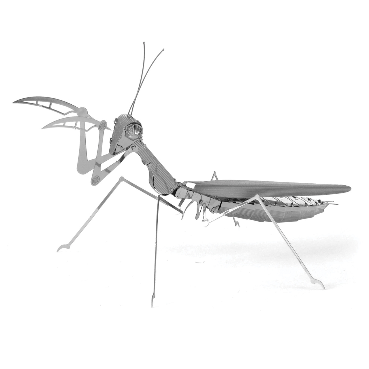 Fascinations - Metal Earth 3D Metal Model DIY Kits - Unique Gifts ...