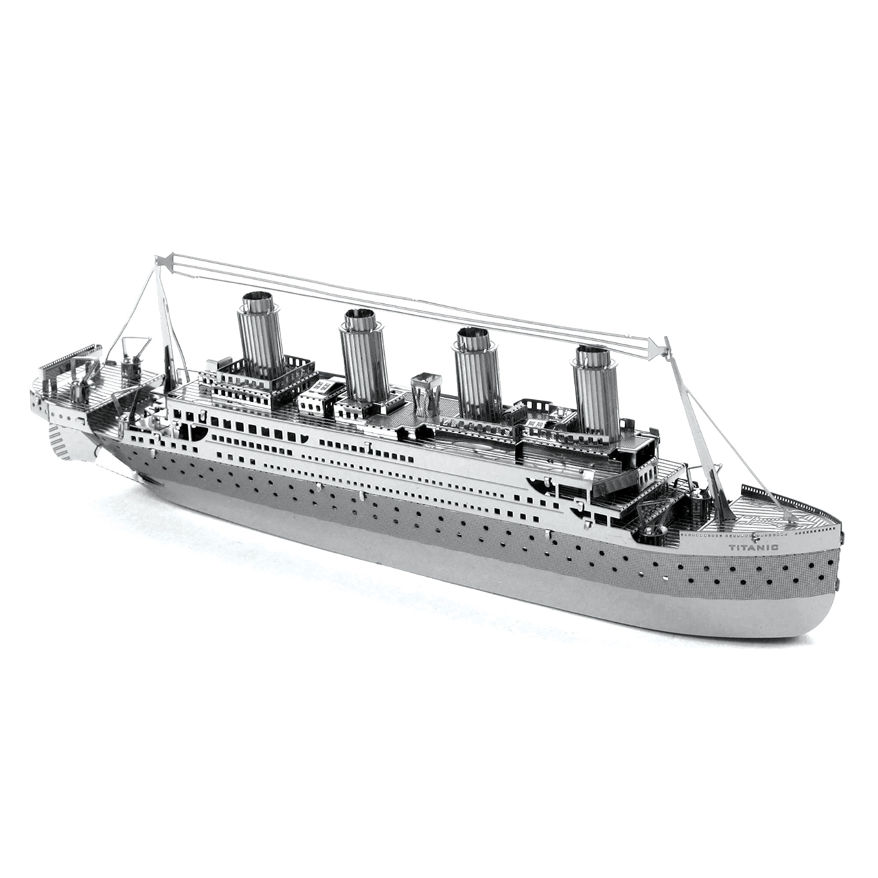 Titanic 2: Metal Earth 3D Metal Model DIY Kits
