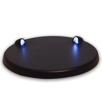 Picture of LED Base Blue