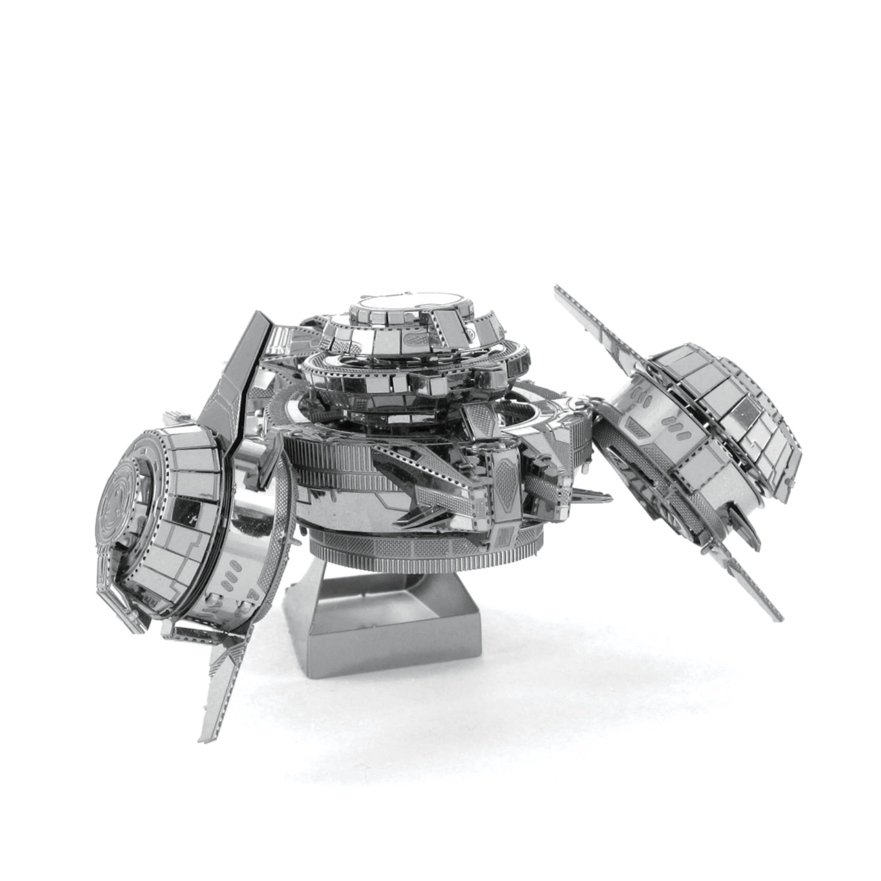 Fascinations | Metal Earth 3D Metal Model DIY Kits:: Metal