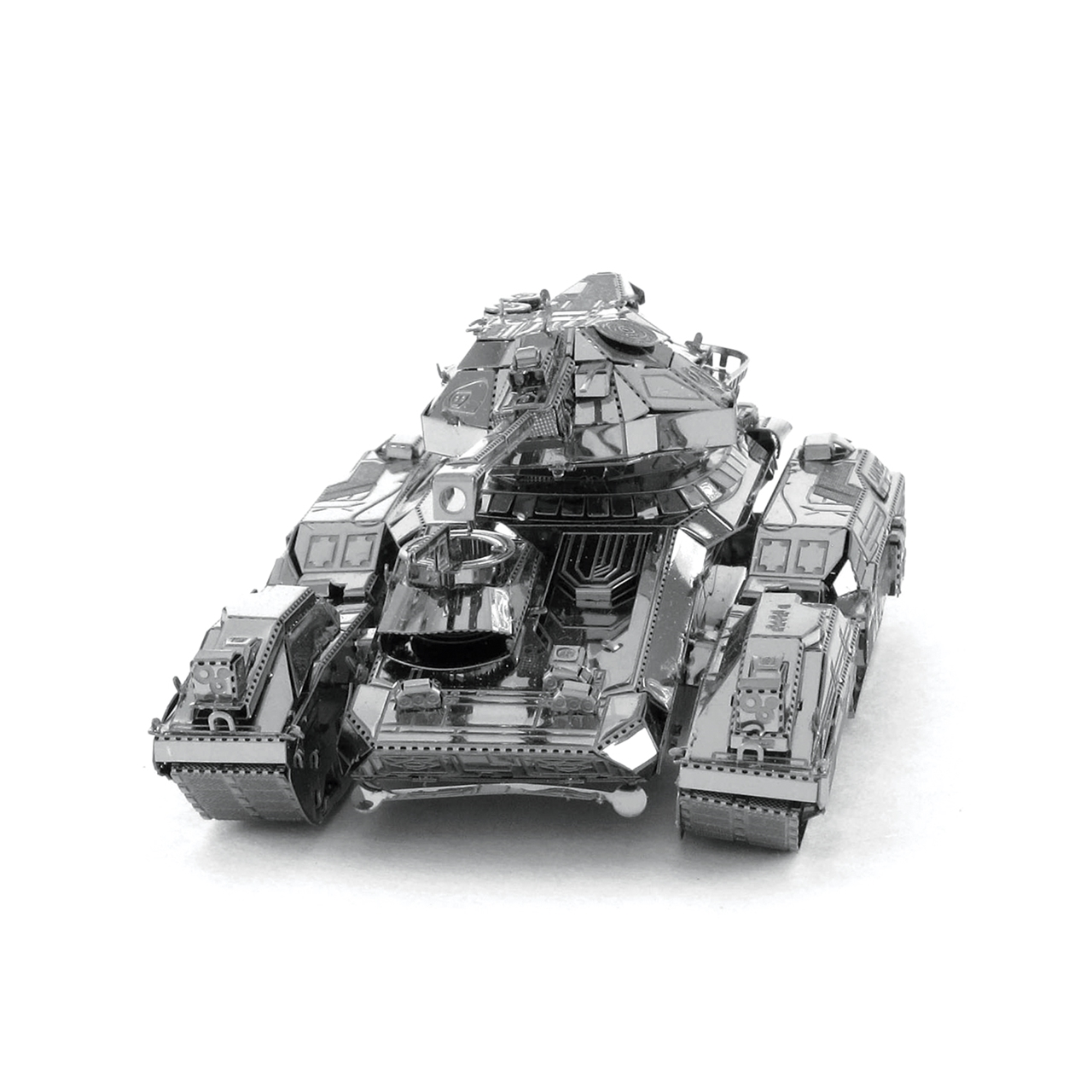 Fascinations | Metal Earth 3D Metal Model DIY Kits:: Halo Unsc Scorpion