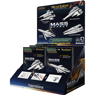 Picture of Mass Effect Prepack