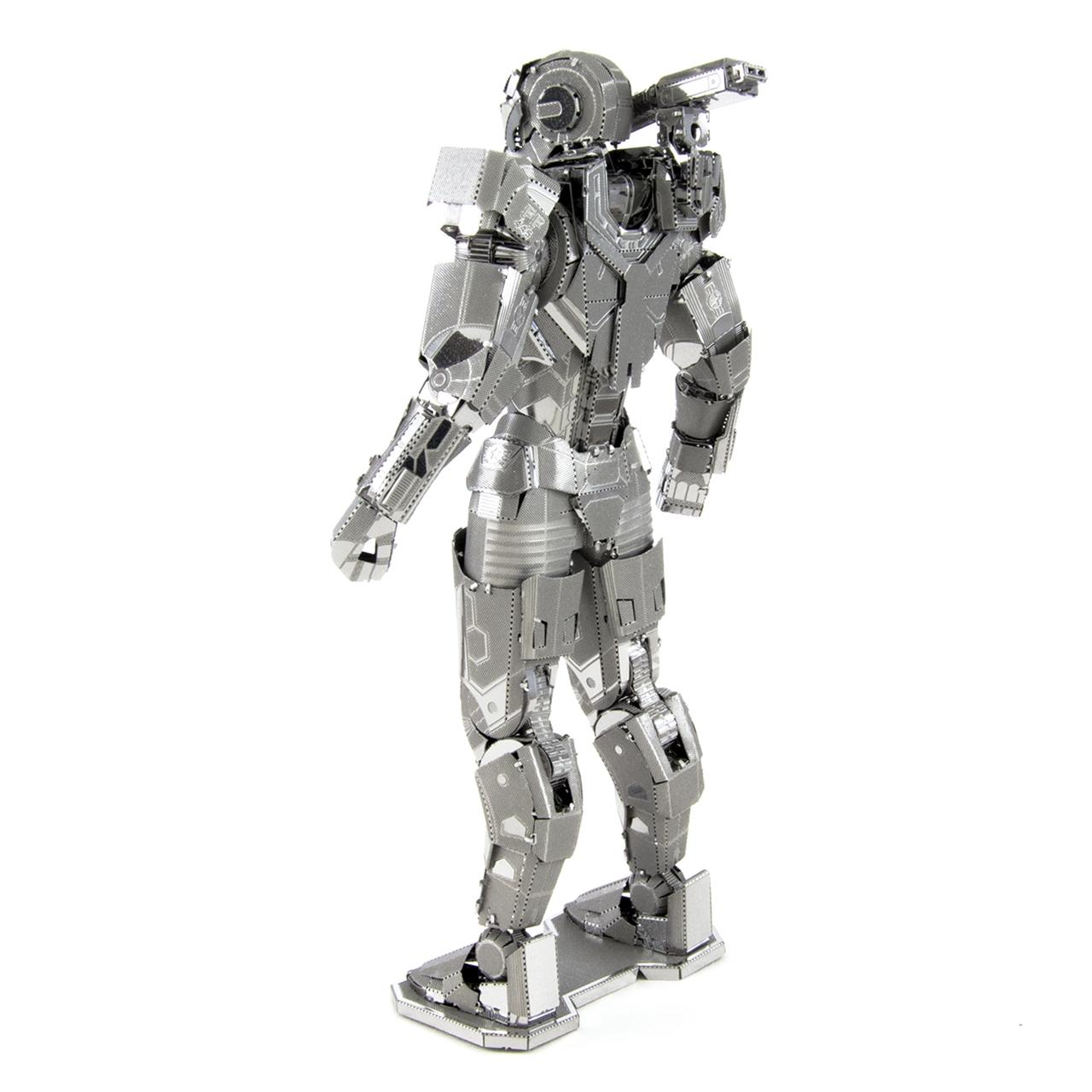 Iron Man Car >> Fascinations   Metal Earth 3D Metal Model DIY Kits:: Metal Earth Marvel War Machine
