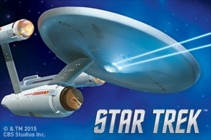 Go to Star Trek page