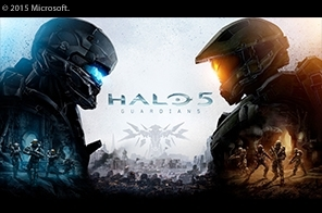Go to Halo page