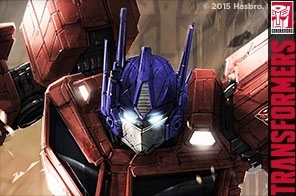 Go to Transformers page