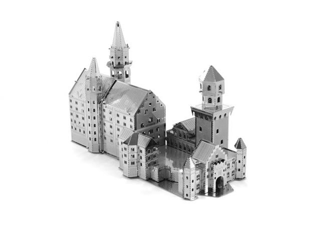 Neuschwenstein Castle