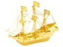 Golden Golden Hind