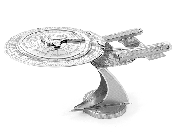 USS Enterprise 1701-D