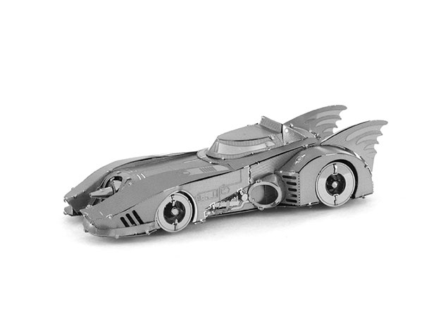 Batman 1989 Batmobile