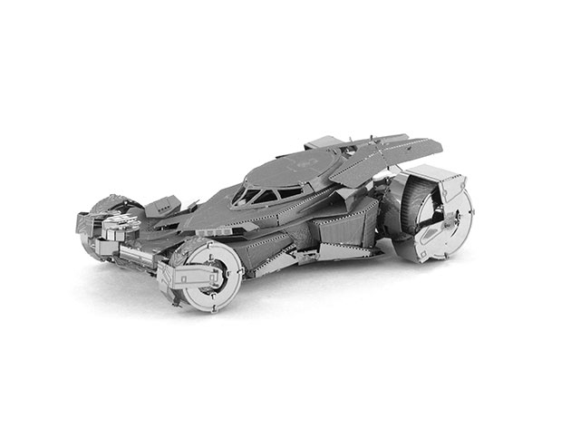 Batman Dawn of Justice Batmobile