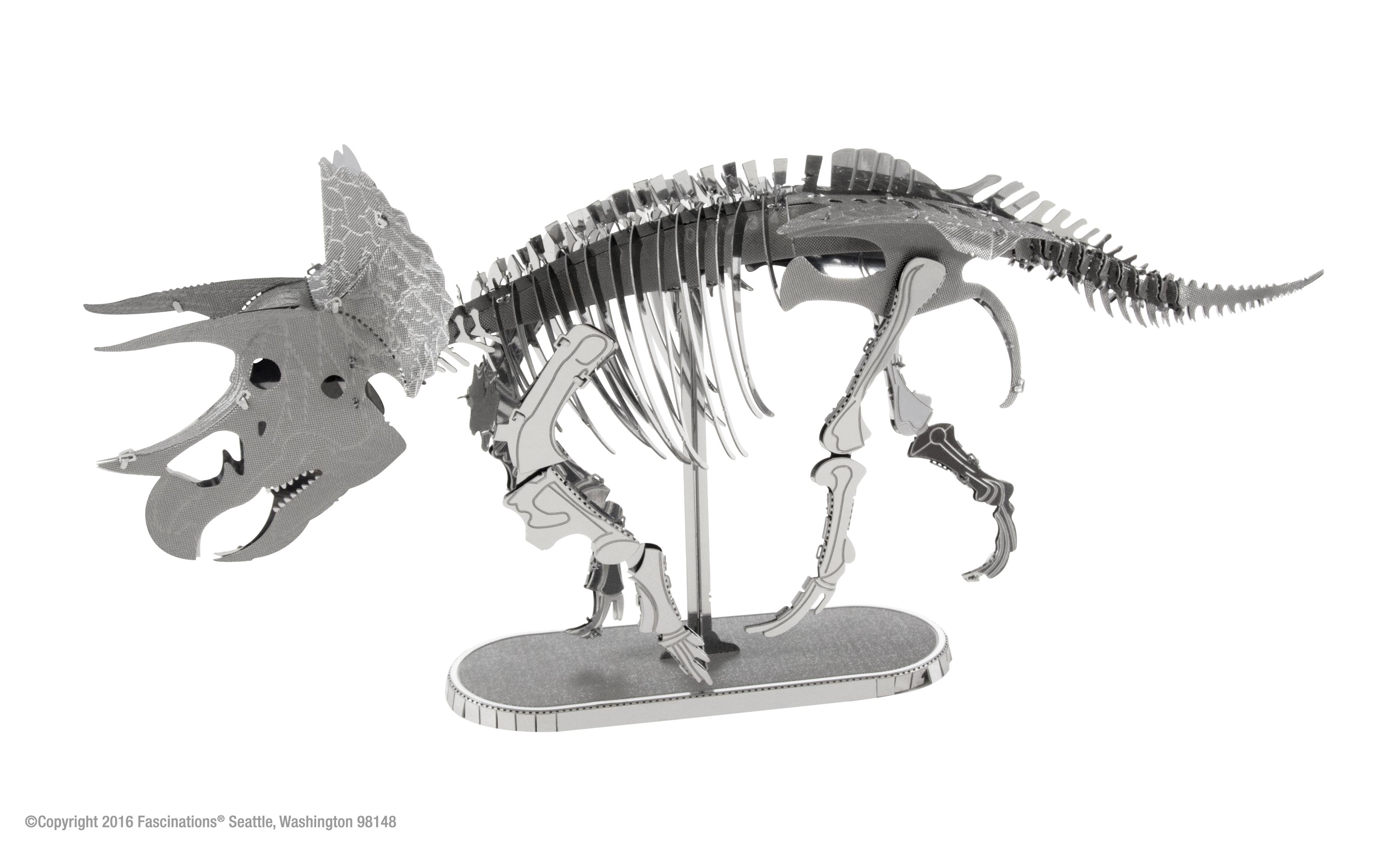 Fascinations Metal Earth 3d Metal Model Diy Kits
