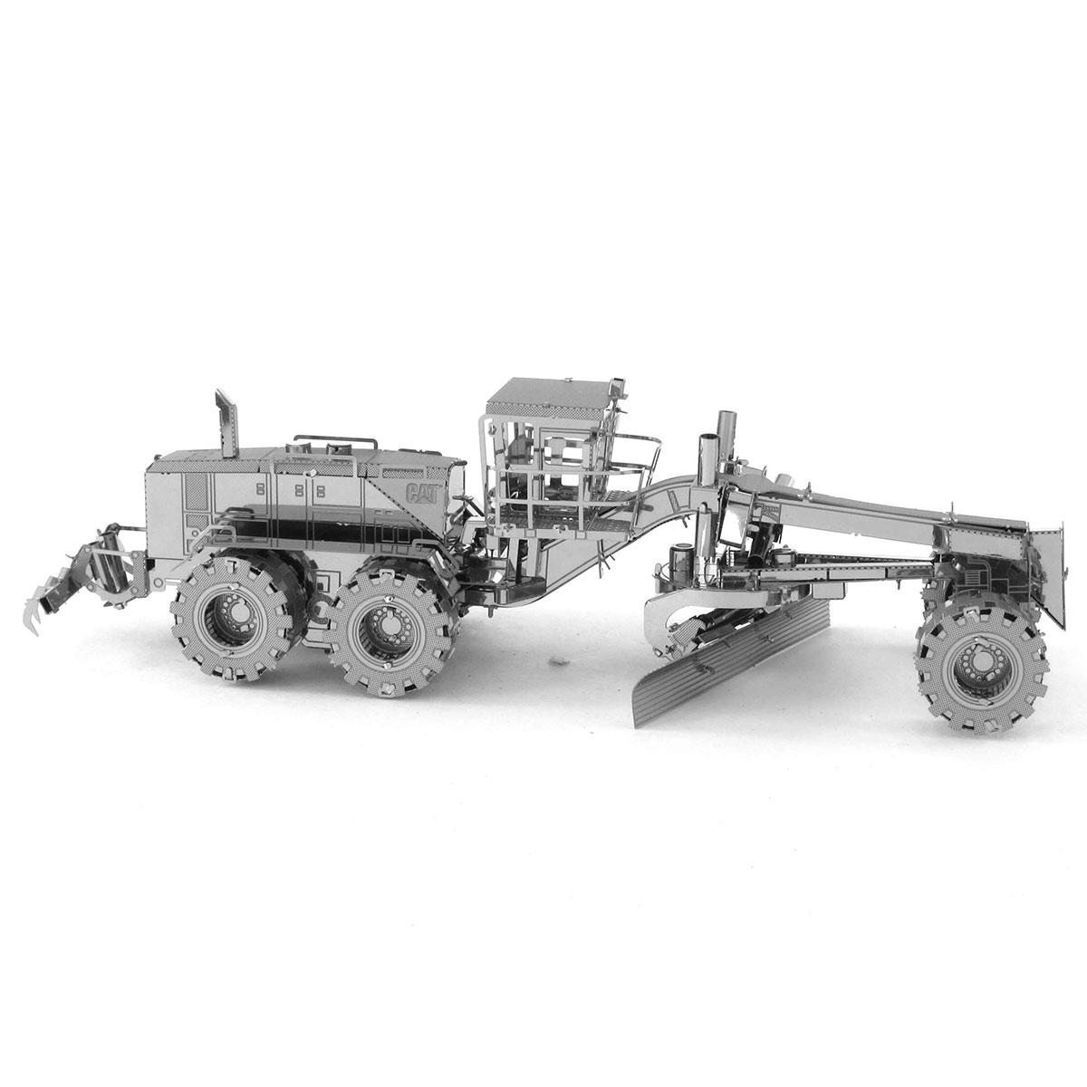 Fascinations | Metal Earth 3D Metal Model DIY Kits:: Metal ...