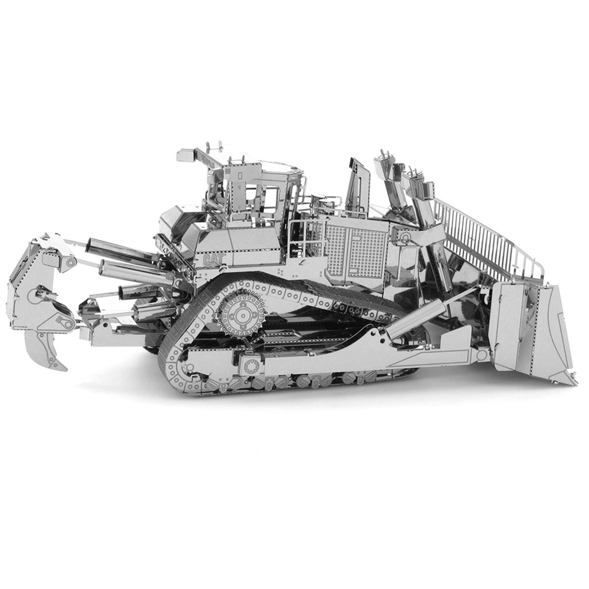 Rätsel Metal Earth Fascinations original 3D Metal Puzzle laser cut models
