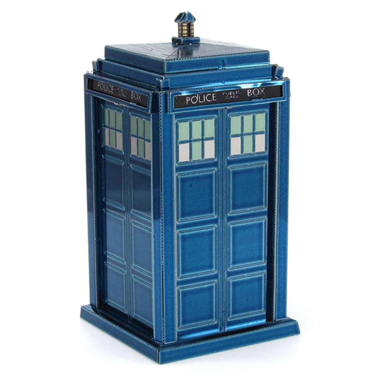 ... Picture Of Doctor Who TARDIS ...