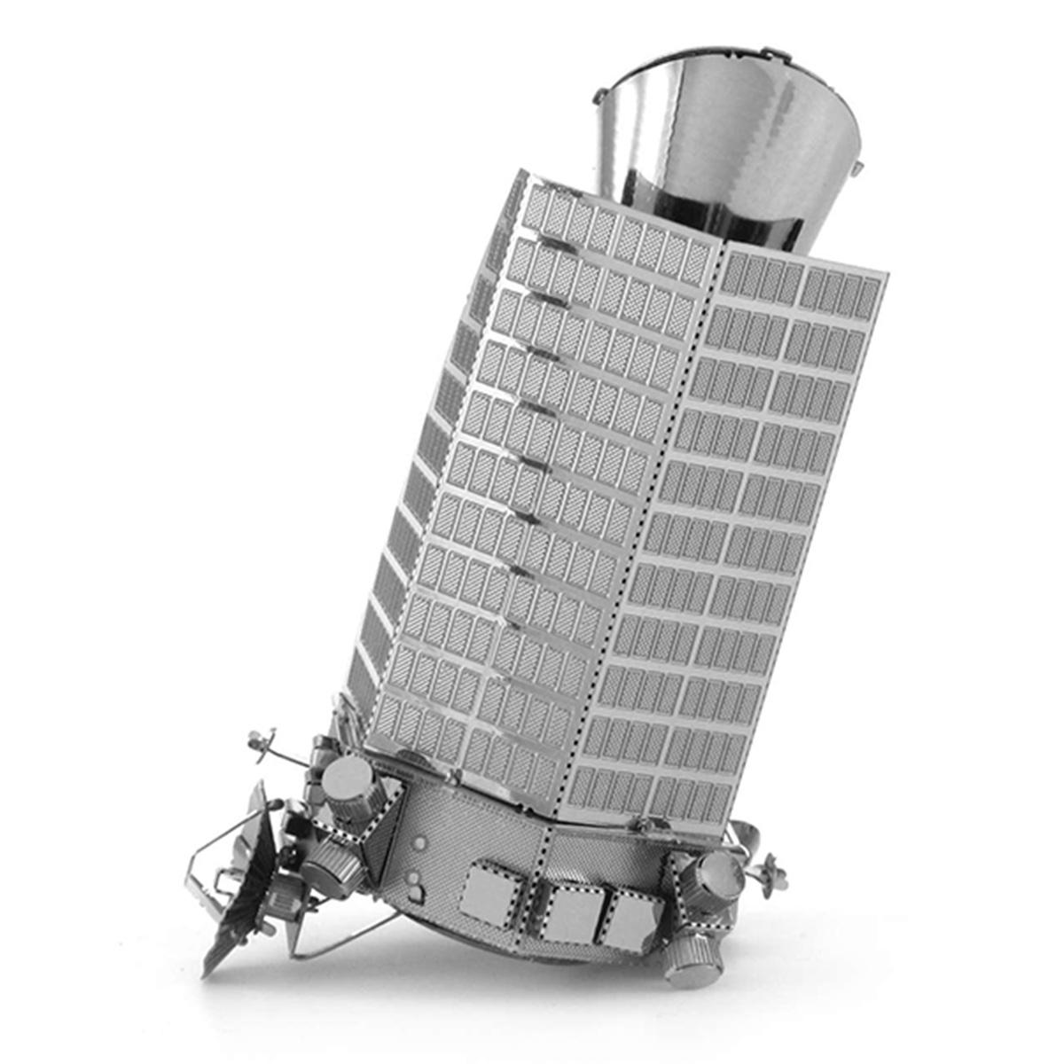Fascinations - Metal Earth 3D Metal Model DIY Kits ...