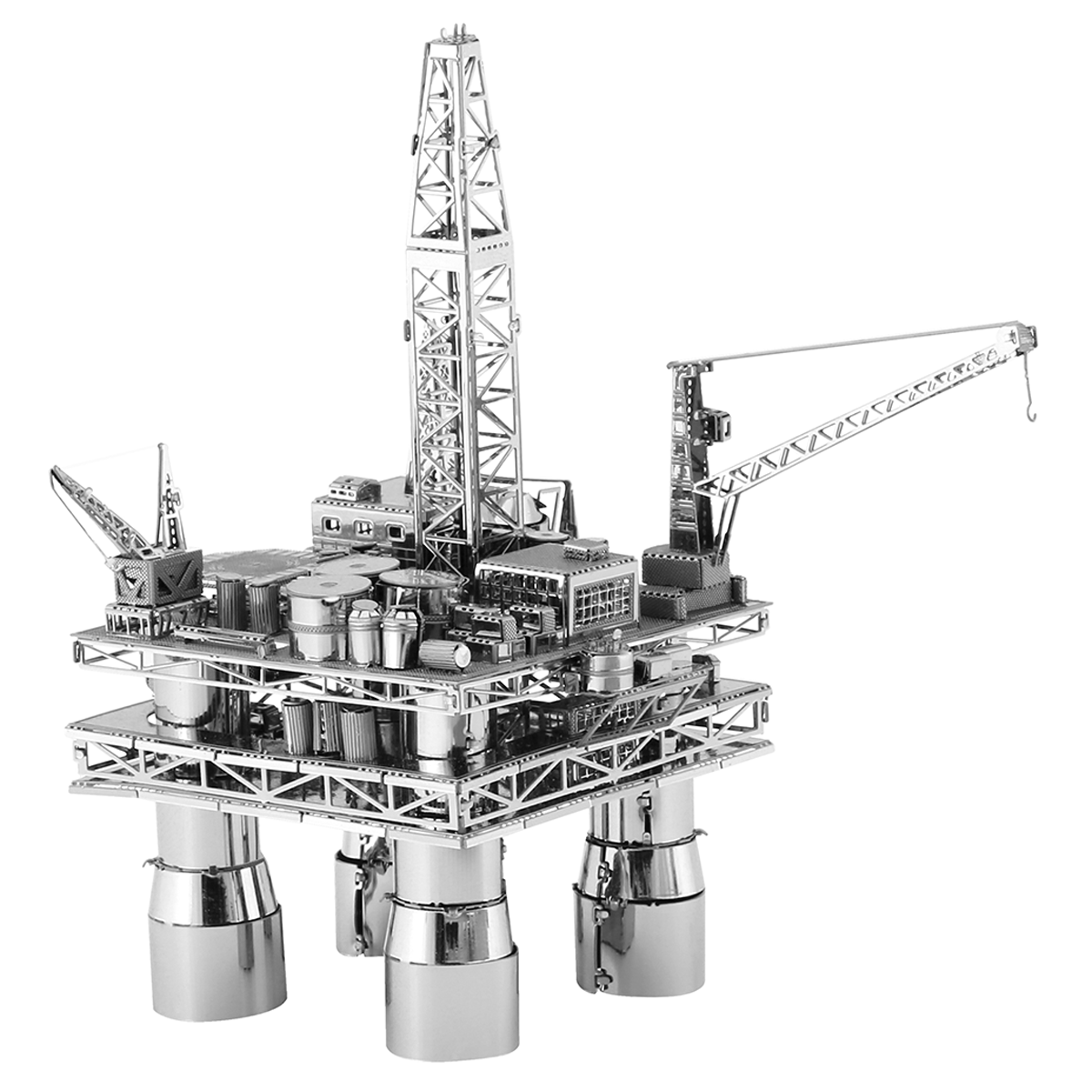 Fascinations Metal Earth 3d Metal Model Diy Kits