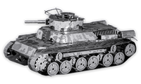 Picture of Chi Ha Tank