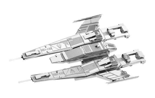Picture of SX3 Alliance Fighter