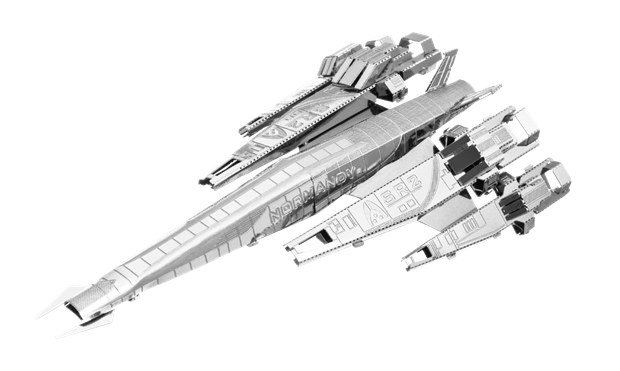 Picture of Normandy SR2