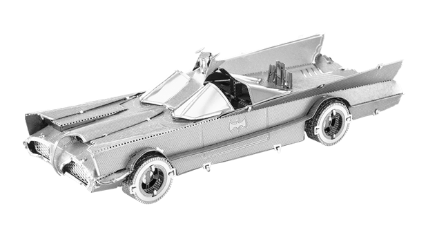 Picture of Batman: Classic TV Series Batmobile