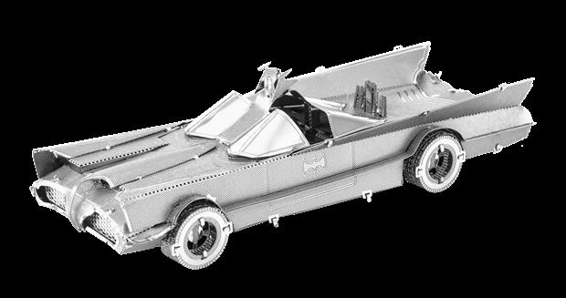Picture of Batman: Classic TV Series Batmobile