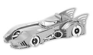 Picture of Batman Movie Batmobile