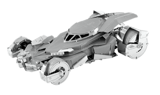 Picture of Batman v Superman Batmobile