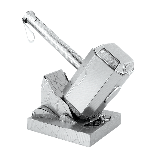 Picture of Mjolnir