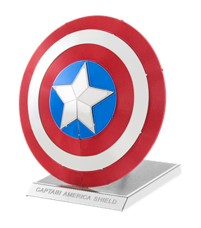 Picture of Captain America's Shield