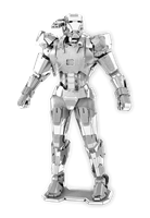 Picture of War Machine