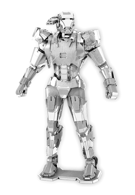 Picture of War Machine