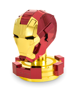 Picture of Iron Man Helmet