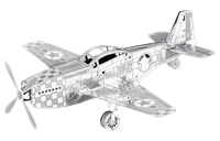 Picture of Mustang P-51