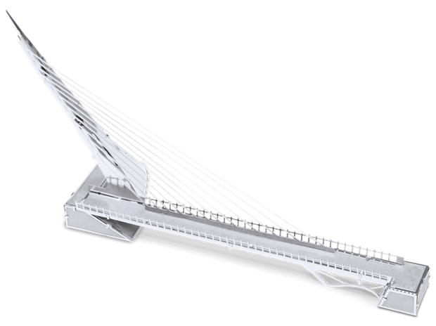 Picture of SunDial Bridge