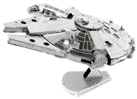 Picture of Millennium Falcon