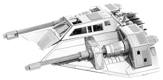 Picture of Snowspeeder