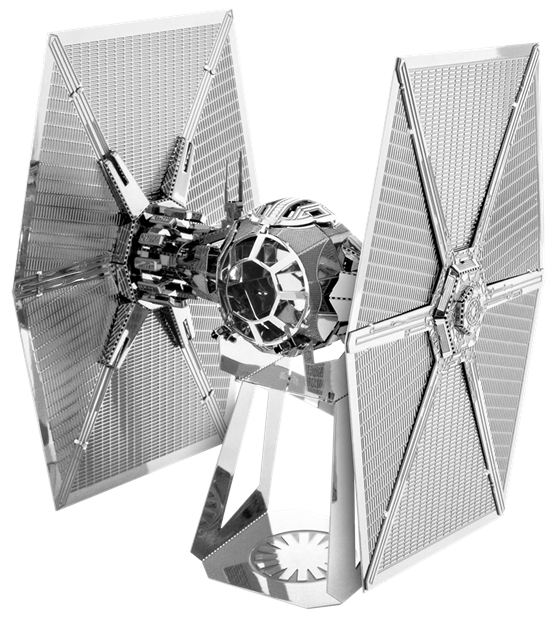 Puzzle Metal 3D 0005735_first-order-special-forces-tie-fighter_620