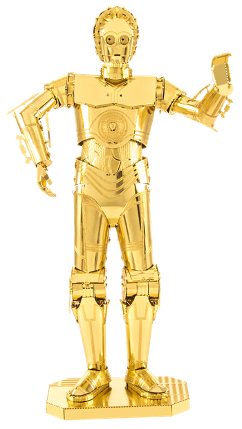 Picture of C-3PO