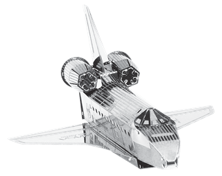 Picture of Space Shuttle Discovery