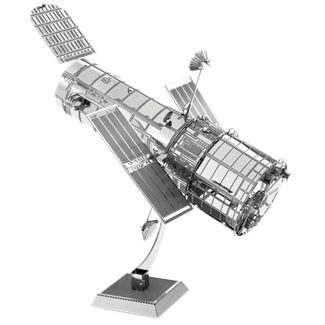 Picture of Hubble Telescope