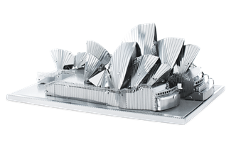 Picture of Sydney Opera House